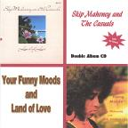 Land of Love/Your Funny Moods