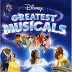 Disney's Greatest Musicals