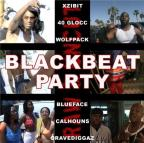 Blackbeat Party, Vol. 1