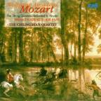 Mozart: String Quartets Dedicated to Haydn, Vol. 2 - K. 428/421b, 458 (Hunt)