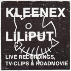 Live Recordings, TV-Clips and Roadmovie