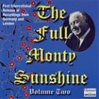 Vol. 3 - Full Monty Sunshine