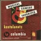 Musical Comedy Favorites