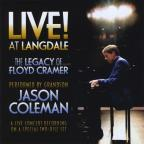 Live at Langdale: Legacy of Floyd Cramer