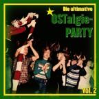 Ultimative Ostalgie Party, Vol. 2