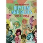 History Of Rhythm & Blues 1957-62