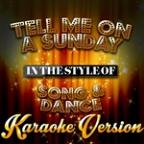 Tell Me On A Sunday (In The Style Of Song & Dance) [karaoke Version] - Single