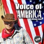 Voice Of America, Vol. 4