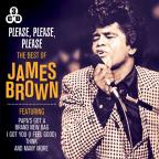 Please, Please, Please: The Best of James Brown