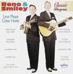 Classic Bluegrass: Love Please Come Home