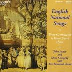 English National Songs:From Greenslee