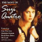 Most of Suzi Quatro