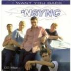 I Want You Back/Cd5