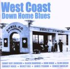 West Coast Down Home Blues