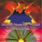 Sacred Medicine Guide Us Home