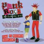 Punk Rock Is Your Friend, Vol. 4