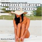 Miami Beach Haus 2004