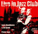 Live In Jazz Club