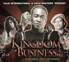 Kingdom Business, Pt. 2