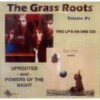 Uprooted/Powers Of The Night