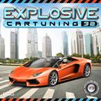 Explosive Cartuning, Vol. 32