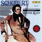 Schubert: Complete Piano Sonatas, Vol.2