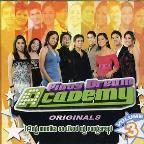 Pinoy Dream Academy Vol. 3 - Pinoy Dream Academy