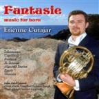 Fantasie: Music for Horn