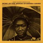 Music of Sierra Leone: Kono Mende Farmers' Songs