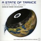 State of Trance: Year Mix 2010