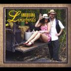 Americana Lovebirds