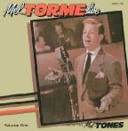Live with the Mel - Tones, Vol. 1
