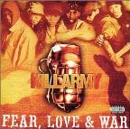 Fear, Love &amp; War