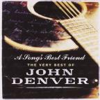 Song's Best Friend: The Very Best of John Denver