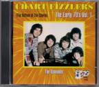 Chart Fizzlers: The Early 70s, Vol. 1