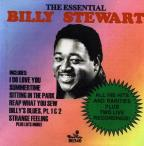 Essential Billy Stewart
