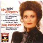 June Anderson - Bellini Arias