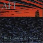 Black Sail In The Sunset