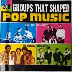 Groups That Shaped Pop Music