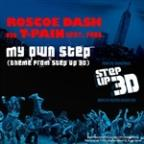 My Own Step (Theme From Step Up 3D) (Album Version)