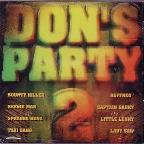 Vol. 2 - Don's Party