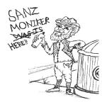 Sanz Moniker Is Here!!