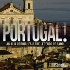 Portugal!: Amalia Rodrigues & the Legends of Fado