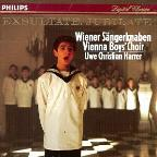 Mozart: Exsultate Jubilate, Etc / Harrer, Vienna Boys'Choir