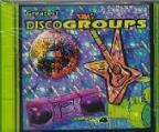 Disco Nights, Vol. 4: Disco Groups