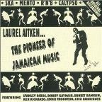 Pioneer of Jamaican Music, Vol.1