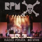 Radio Pirata: Ao Vivo