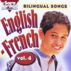 Bilingual Songs: English - French, Vol. 4