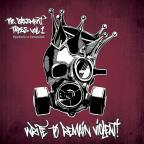 Bassment Tapes Vol.1: Write To Remain Violent