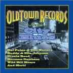 Old Town Records Presents City Blues